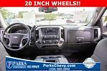 2018 Chevrolet Silverado 1500 Double Cab 4x4, Pickup #279618A - photo 39