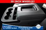 2018 Chevrolet Silverado 1500 Double Cab 4x4, Pickup #279618A - photo 43