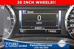2018 Chevrolet Silverado 1500 Double Cab 4x4, Pickup #279618A - photo 45