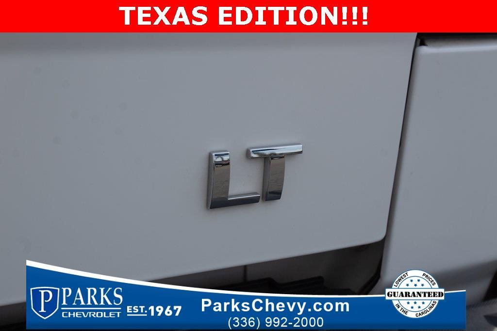 2016 Chevrolet Silverado 1500 Crew Cab 4x4, Pickup #7K5391 - photo 9