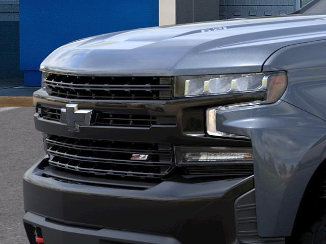 2021 Chevrolet Silverado 1500 Crew Cab 4x4, Pickup #283648 - photo 11