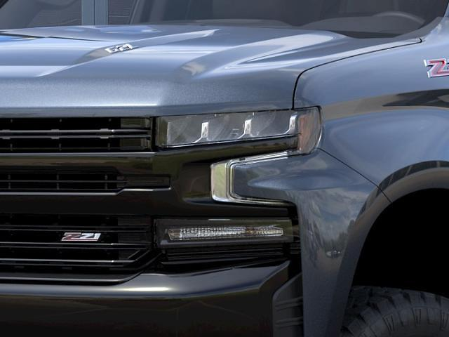 2021 Chevrolet Silverado 1500 Crew Cab 4x4, Pickup #283648 - photo 8