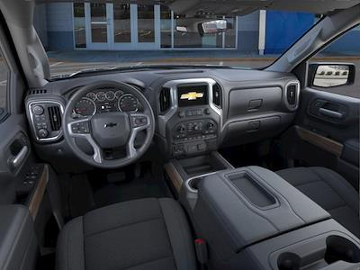 2021 Chevrolet Silverado 1500 Crew Cab 4x4, Pickup #283648 - photo 12