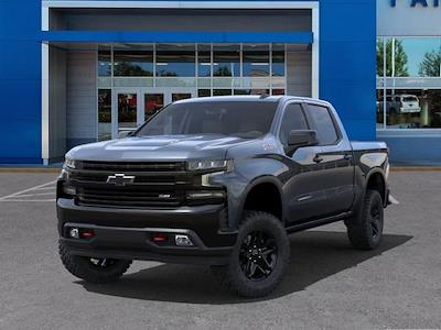 2021 Chevrolet Silverado 1500 Crew Cab 4x4, Pickup #283648 - photo 6