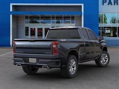 2020 Chevrolet Silverado 1500 Double Cab 4x4, Pickup #285546 - photo 2