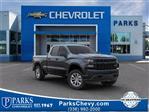 2020 Chevrolet Silverado 1500 Double Cab 4x4, Pickup #285546 - photo 1