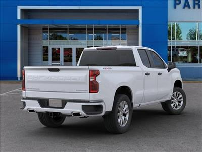 2020 Chevrolet Silverado 1500 Double Cab 4x4, Pickup #288883 - photo 2
