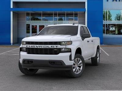 2020 Chevrolet Silverado 1500 Double Cab 4x4, Pickup #288883 - photo 6