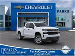 2020 Chevrolet Silverado 1500 Double Cab 4x4, Pickup #288883 - photo 1