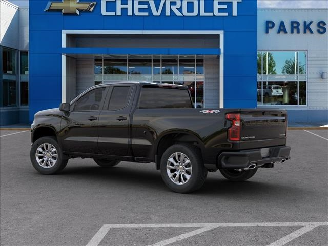 2020 Chevrolet Silverado 1500 Double Cab 4x4, Pickup #289935 - photo 4
