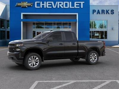 2020 Chevrolet Silverado 1500 Double Cab 4x4, Pickup #289935 - photo 3