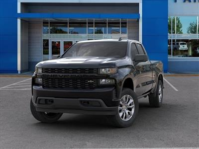 2020 Chevrolet Silverado 1500 Double Cab 4x4, Pickup #289935 - photo 6