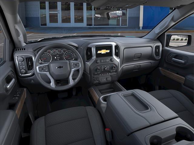 2021 Chevrolet Silverado 1500 Crew Cab 4x4, Pickup #290778 - photo 12