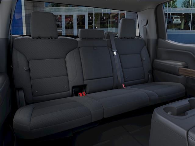 2021 Chevrolet Silverado 1500 Crew Cab 4x4, Pickup #290778 - photo 14