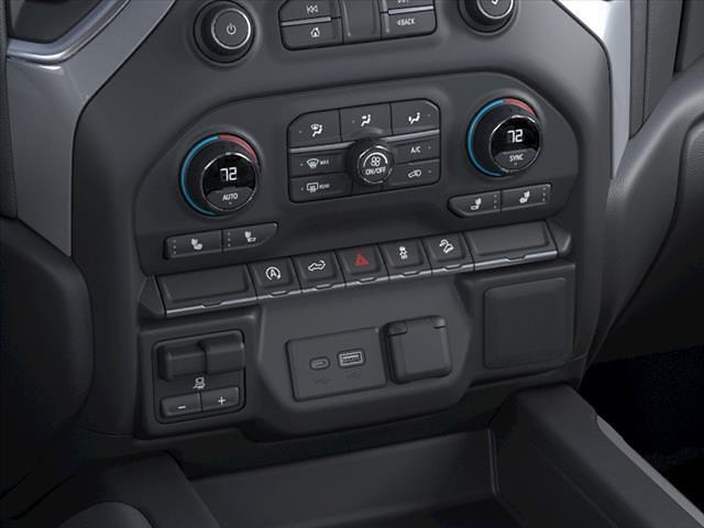 2021 Chevrolet Silverado 1500 Crew Cab 4x4, Pickup #290778 - photo 20