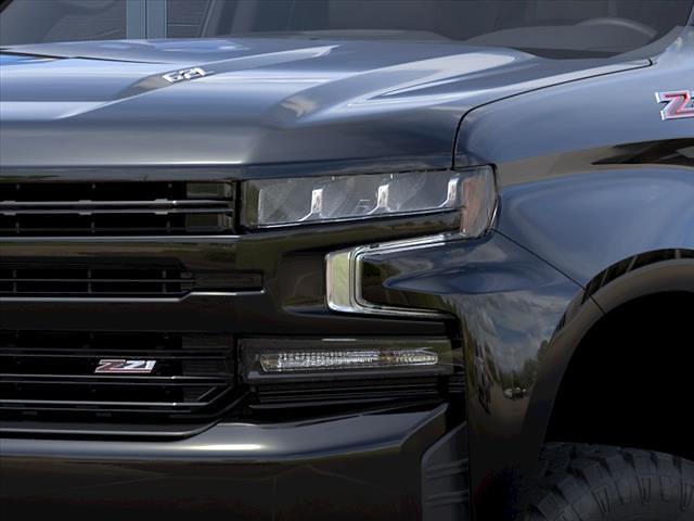 2021 Chevrolet Silverado 1500 Crew Cab 4x4, Pickup #290778 - photo 8