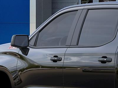 2021 Chevrolet Silverado 1500 Crew Cab 4x4, Pickup #290778 - photo 10