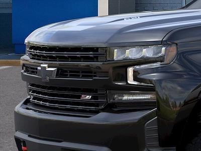 2021 Chevrolet Silverado 1500 Crew Cab 4x4, Pickup #290778 - photo 11