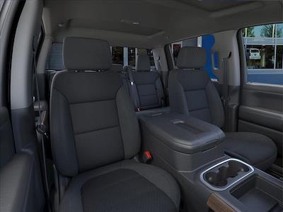 2021 Chevrolet Silverado 1500 Crew Cab 4x4, Pickup #290778 - photo 13