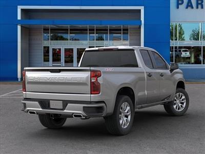 2020 Chevrolet Silverado 1500 Double Cab 4x4, Pickup #293165 - photo 2