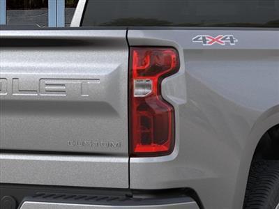 2020 Chevrolet Silverado 1500 Double Cab 4x4, Pickup #293165 - photo 9