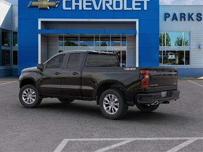 2020 Chevrolet Silverado 1500 Double Cab 4x4, Pickup #293653 - photo 4