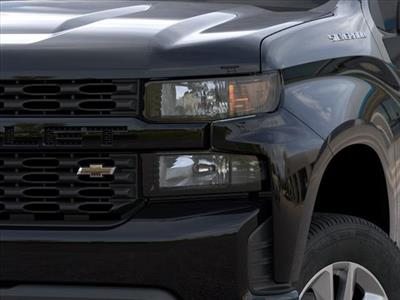 2020 Chevrolet Silverado 1500 Double Cab 4x4, Pickup #293653 - photo 8