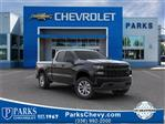 2020 Chevrolet Silverado 1500 Double Cab 4x4, Pickup #293653 - photo 1