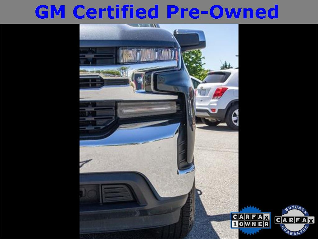 2020 Chevrolet Silverado 1500 Crew Cab 4x4, Pickup #273434XA - photo 15