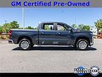 2020 Chevrolet Silverado 1500 Crew Cab 4x4, Pickup #273434XA - photo 12