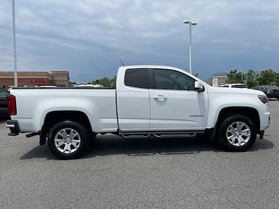 2017 Chevrolet Colorado Double Cab 4x2, Pickup #9K5290B - photo 2