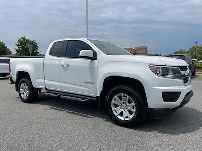 2017 Chevrolet Colorado Double Cab 4x2, Pickup #9K5290B - photo 8