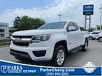 2017 Chevrolet Colorado Double Cab 4x2, Pickup #9K5290B - photo 1