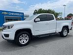2017 Chevrolet Colorado Double Cab 4x2, Pickup #9K5290B - photo 6