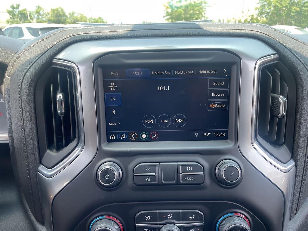 2019 Chevrolet Silverado 1500 Crew Cab 4x4, Pickup #301000A - photo 18