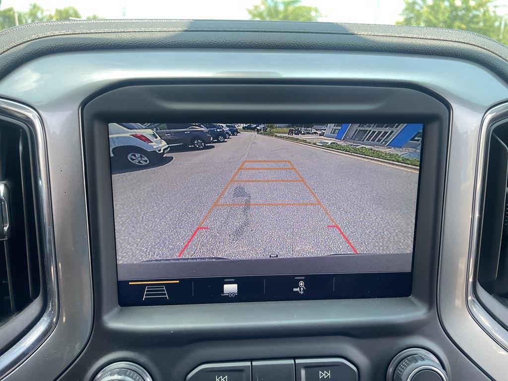 2019 Chevrolet Silverado 1500 Crew Cab 4x4, Pickup #301000A - photo 19