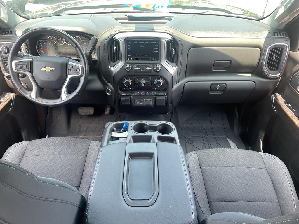 2019 Chevrolet Silverado 1500 Crew Cab 4x4, Pickup #301000A - photo 43