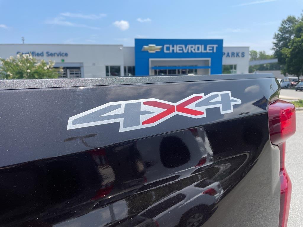 2019 Chevrolet Silverado 1500 Crew Cab 4x4, Pickup #301000A - photo 45