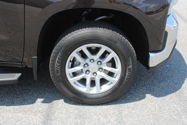 2019 Chevrolet Silverado 1500 Crew Cab 4x4, Pickup #301000A - photo 9