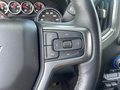 2019 Chevrolet Silverado 1500 Crew Cab 4x4, Pickup #301000A - photo 14