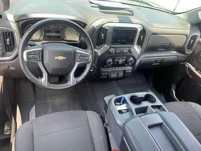 2019 Chevrolet Silverado 1500 Crew Cab 4x4, Pickup #301000A - photo 42