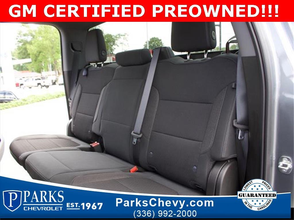 2020 Chevrolet Silverado 1500 Crew Cab 4x4, Pickup #301797A - photo 29