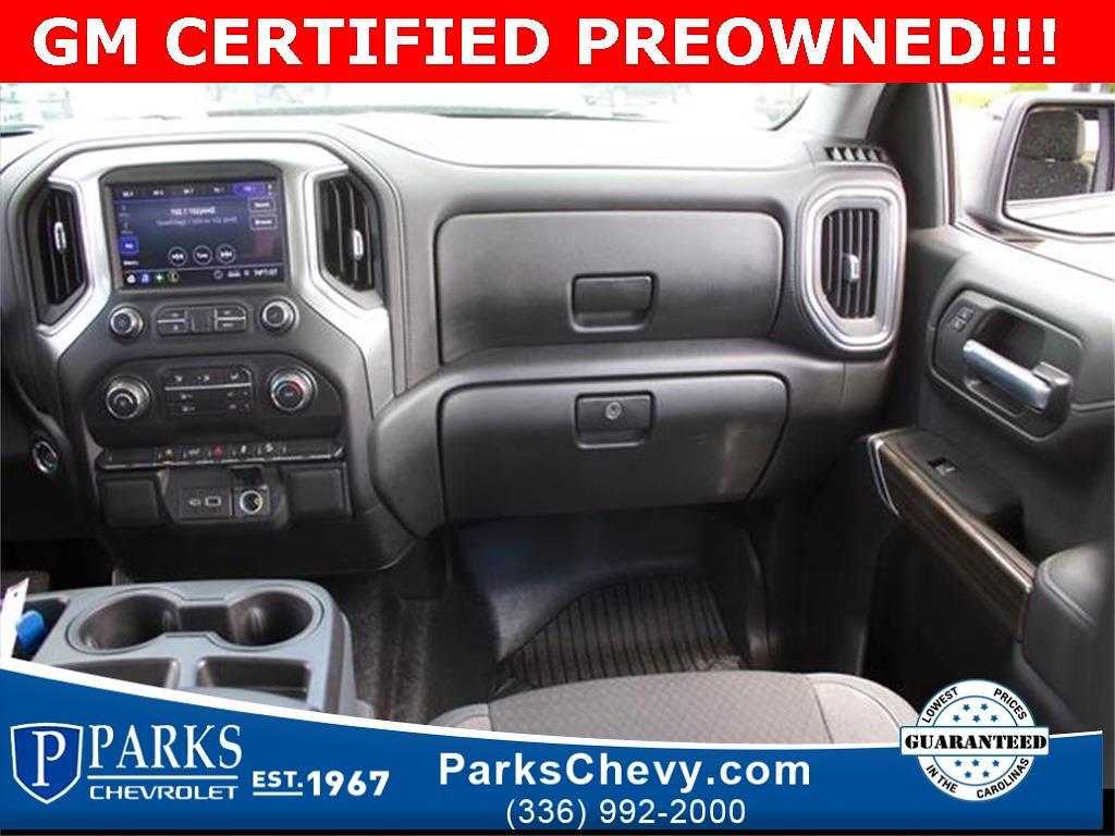 2020 Chevrolet Silverado 1500 Crew Cab 4x4, Pickup #301797A - photo 41