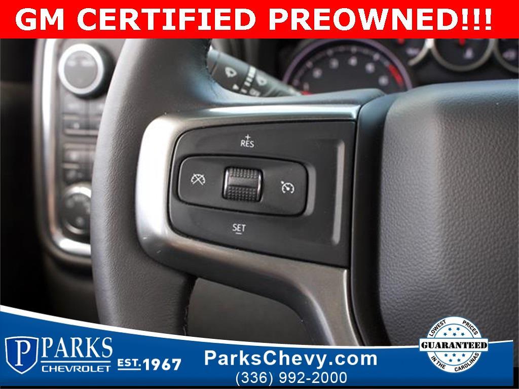 2020 Chevrolet Silverado 1500 Crew Cab 4x4, Pickup #301797A - photo 46