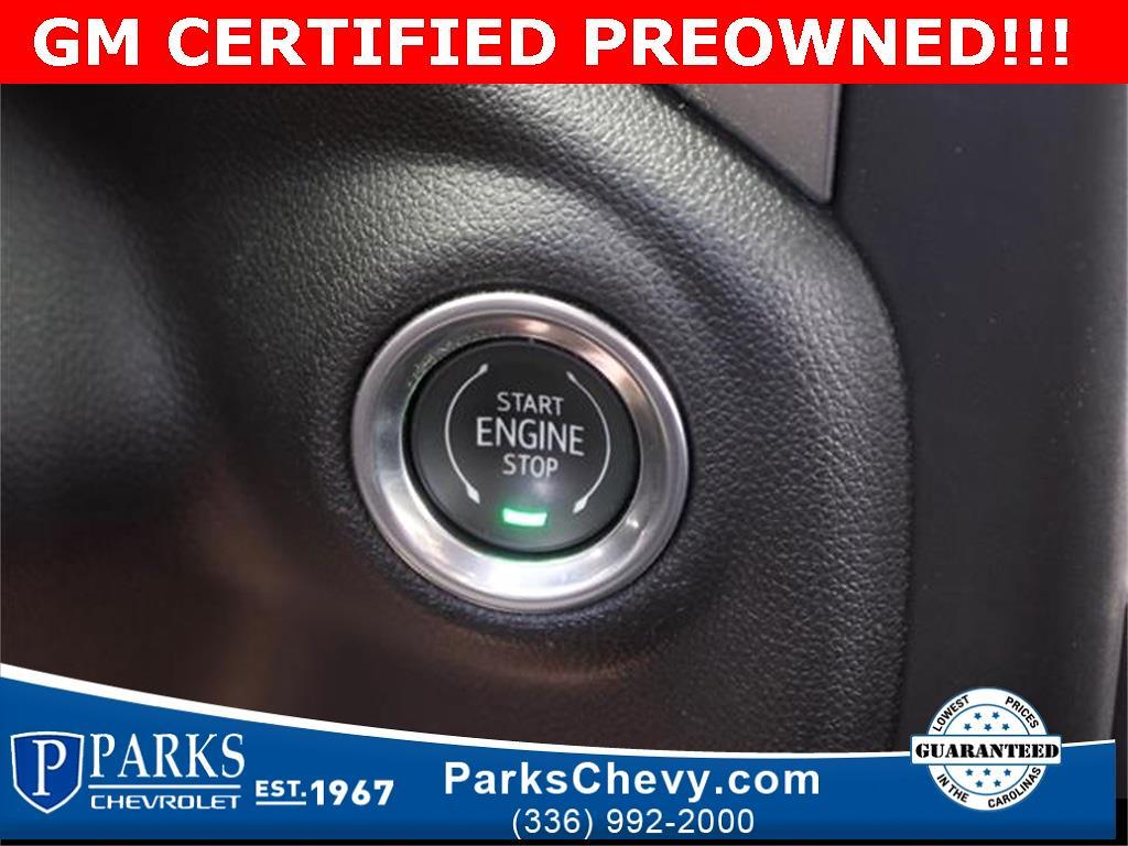 2020 Chevrolet Silverado 1500 Crew Cab 4x4, Pickup #301797A - photo 51