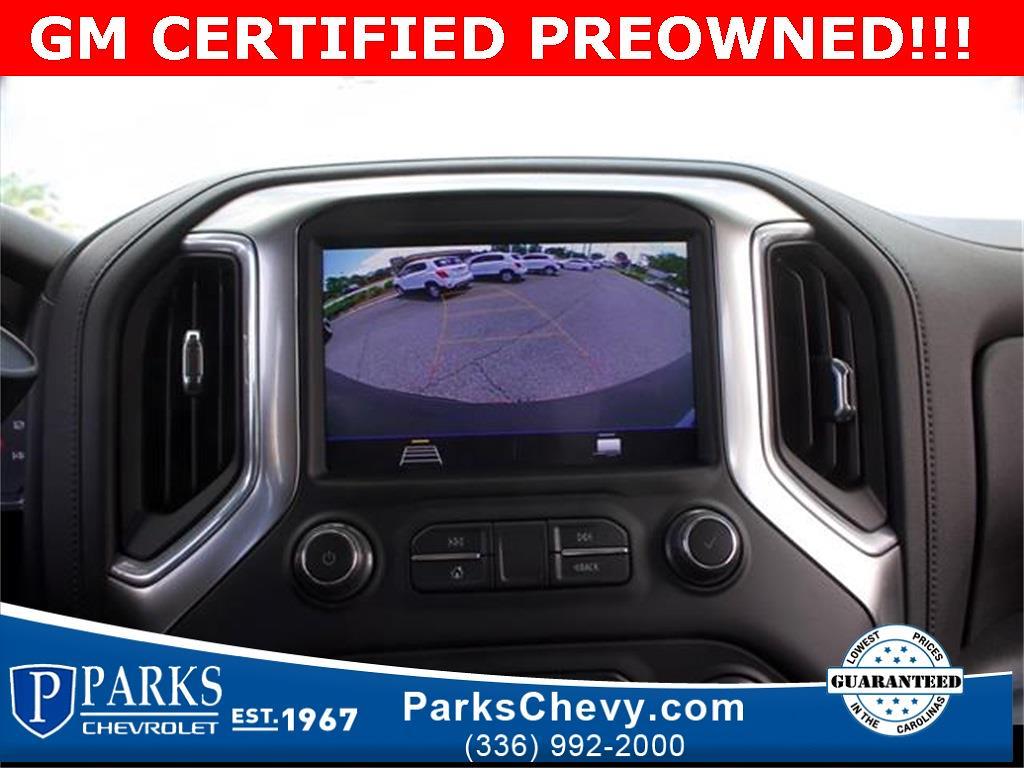 2020 Chevrolet Silverado 1500 Crew Cab 4x4, Pickup #301797A - photo 58