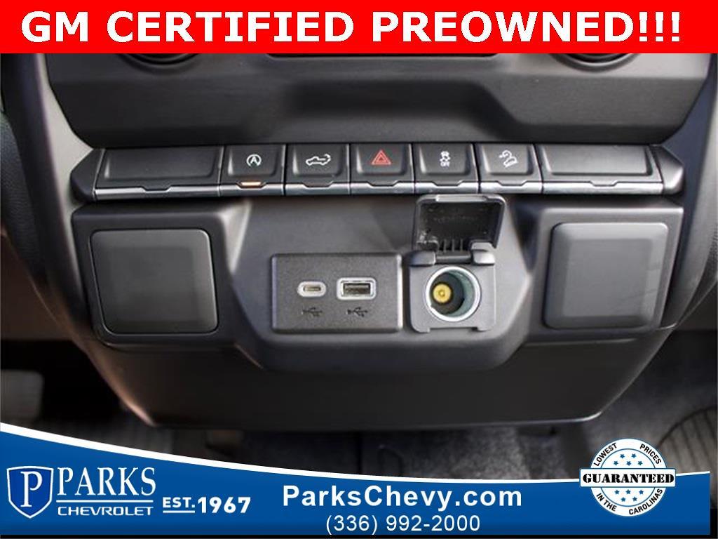 2020 Chevrolet Silverado 1500 Crew Cab 4x4, Pickup #301797A - photo 59
