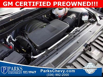 2020 Chevrolet Silverado 1500 Crew Cab 4x4, Pickup #301797A - photo 18