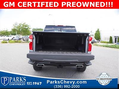 2020 Chevrolet Silverado 1500 Crew Cab 4x4, Pickup #301797A - photo 19