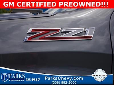 2020 Chevrolet Silverado 1500 Crew Cab 4x4, Pickup #301797A - photo 24